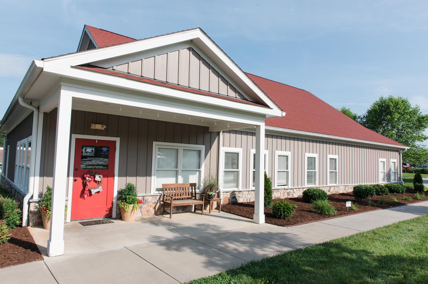 Crossroads Animal Hospital   Gordonsville, VA